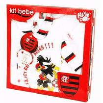 Saída Maternidade Do Flamengo Oficial Licenciado