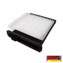 Filtro Do Ar Condicionado Cabine Nissan Tiida 1.8 16v