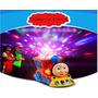 Trem Trenzinho Thomas Musical Mobile Luzes Led Aprendizado
