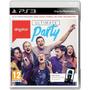 Singstar: Ultimate Party Ps3 Raro De Encontrar!!!!