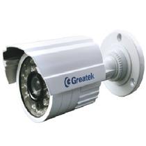 Câmera Infravermelho 2,5mm Greatek 20 Mts Ir Cut Segc6412g