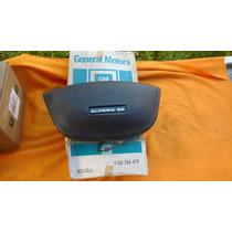 Botão Da Bozina Volante Gm Monza Se Original Grade 91-93-92