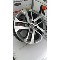 Roda Fiat Toro Aro 14 Palio Siena Strada Idea Punto Doblo