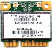 Placa Wireless Notebook Acer Aspire 5552 790em309052q (5616)