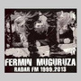 Muguruza Fermin Radar Fm 1999 2013 Cd Novo