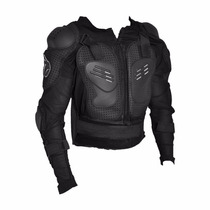 Colete Biônico Armadura Integral Proteção Motocross Trilha