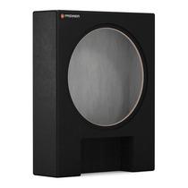Caixa Selada Slim Para 1 Alto-falante De 10 Com Rebaixo Pa