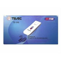 Modem Telsec 3g E 4g Ts-1k6 Tim Vivo Claro Oi Nextel