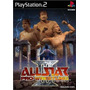 Patch All Star Pro Wrestling 3 Ps2 Frete Gratis