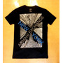 Camisas Camisetas Armani Kit 10 Peças Importadas Do Peru