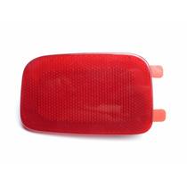 Aplique Refletor Parachoque Fiat Uno Way Vivace 2011/