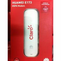 Modem 3g Huawei E173 Desbloqueado+nacional+nota F