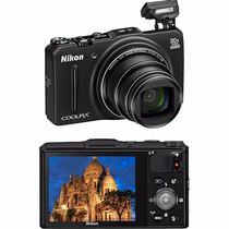 Câmera Digital Semi-profissional Nikon Coolpix S9700 C16mp