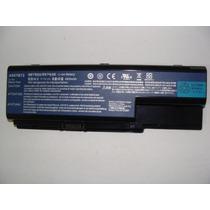 Bateria Original Acer Aspir 5315 7520 5720 5920 5520 As07b72