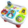 Mesinha Atividade Bebê Celular Infantil 6503 - Braskit