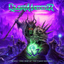 Cd Gloryhammer Space 1992 Rise Of The Chaos Wizards {import}