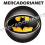 Capa Estepe Ecosport, Crossfox, Aircross, Spin, Batman Logo