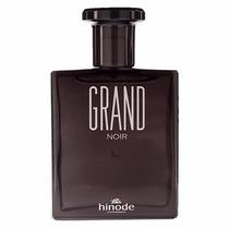 Perfume Importado Grand Noir Hinode Original 100ml