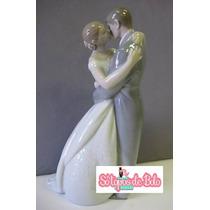 Topo De Bolo Nao By Lladro Casamento 2