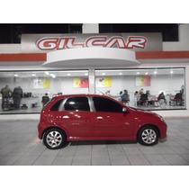 Chevrolet Corsa Ss 1.8 Vermelho 2008