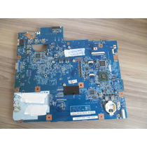 Placa Mae Com Defeito - Notebook Acer Aspire 5536/5883