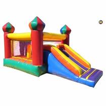 Castelo Escorrega Premium-nacional Mundi Toysotima Qualidade