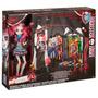 Monster High Rochelle Goyle No Circo De Horrores Boneca+circ