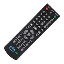Controle Remoto Dvd Philco Ph148 Ph155 Ph160 Ph170