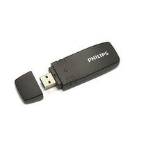 Adaptador Usb Wireless Philips Pta01 - Smarttv Pc Notebook