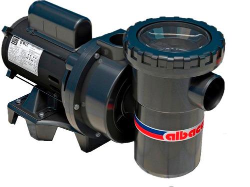 Bomba para piscina albacete 1 2 cv motor nacional mod app 2 r 532 mdfis precio d brasil - Motores de piscina ...