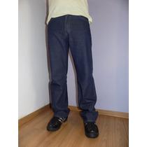 Calça Jeans Masculina Para Uniforme Frete Grátis