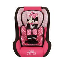 Cadeira Para Auto Trio Minnie 25kg Disney