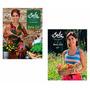 Kit Livros Bela Cozinha - Volumes 1 E 2 (capa Dura) #