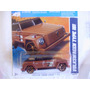 Volkswagen Type Hot Wheels (tipo Gurgel)