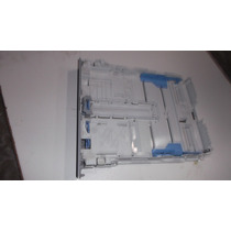 Bandeja P/ Impressora Hp Color Leserjet Cp1215