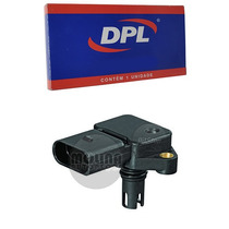 Sensor Temperatura Ar Dpl888041 Polo 1996-2014