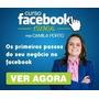Facebook Empresas Camila Porto