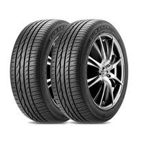 Jogo De 2 Pneus Bridgestone Turanza Er300honda 205/55r16 91v