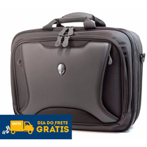 Pasta Notebook Alienware Orion Messenger Bag 17.3 - Original