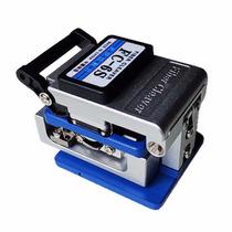 Clivador/cortador De Fibra Óptica Clivador De Precisao Fc6s