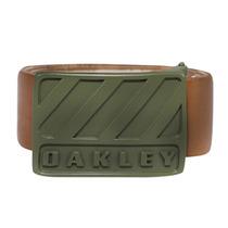 Cinto Masculino Oakley Halifax Belt Marrom