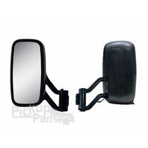 Espelho Convexo Lado Esquerdovolvo Fh/nh Até 2010