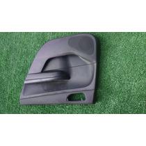 Forro Porta Traseira Direita Peugeot 307 2.0 C Auto Falante