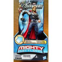 Hasbro The Avengers Mighty Batllers - Thor