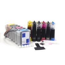 Bulk Hp Design Plotter Hp T610 T1100 T1200 T710 T770 + Tinta