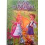 Joao E Maria - Mogli Livro Da Selva Desenho Dvd