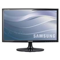 Monitor Led 19 Samsung Syncmaster Sa300 Preto - Usado