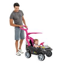 Mini Veículo Smart Baby Comfort - Bandeirante Carrinho Bebe