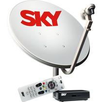 Sky Master Pré-pago 12 Meses - 1 Ponto