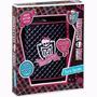 Diário Secreto Boneca Monster High Jogo Eletrônico Mattel